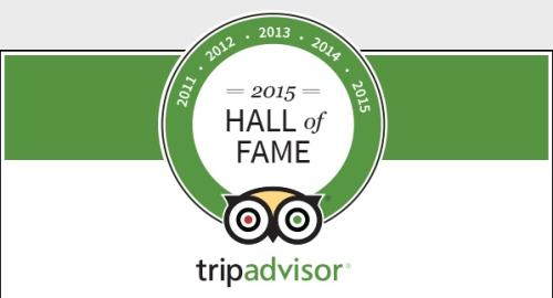 Homewood TA Hall of Fame