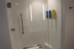 11 Guest Room Shower