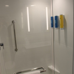 11 Guest Room Shower